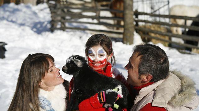 Weihnachten in Kärnten