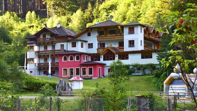 Pirker's Natur & Bio- Familienhotel