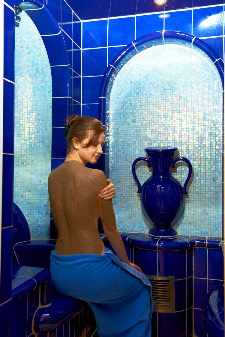 Rhassoul - Ein orientalischer Traum   Paarbehandlung