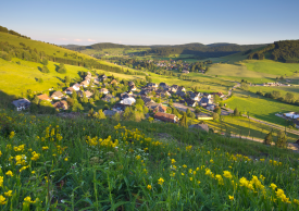 Hofgut - Nature Park Package