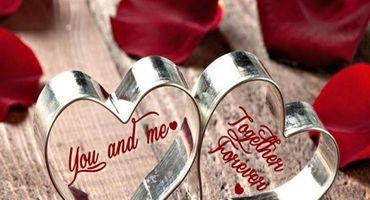 """Pacchetto romantico """"You & Me"""""""