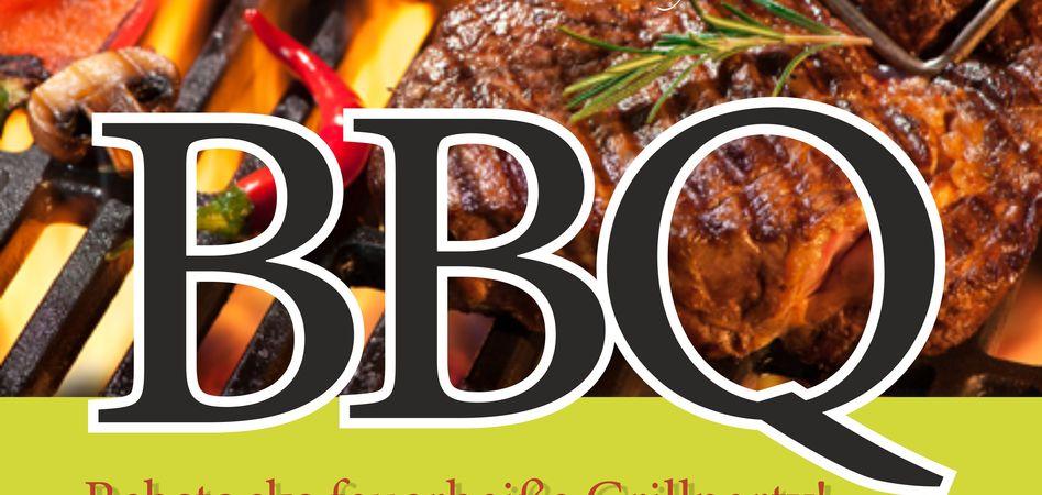 BBQ - Rebstocks feuerheiße Grillparty 1/1