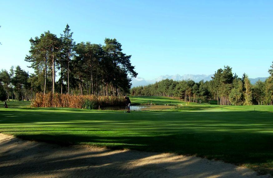 Golf Stay | ALta stagione