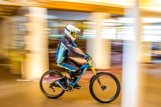 Markus PEKOLL - FANWEEKEND | OHNE Bikepark Ticket