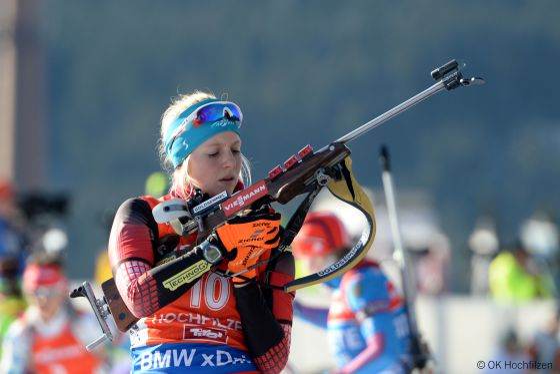 Biathlon im #homeofsports | 2 Nächte (FR- SO VIP)