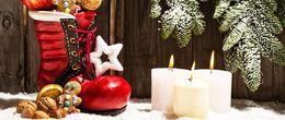 7=6 Weihnachten: 7 Tage buchen, 6 bezahlen