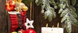 Advent- & Weihnachtszauber