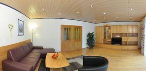 Villa Appartement 1