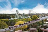 Heide-Park Soltau mit 2-Tageskarte