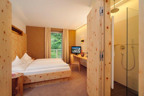 Standard Waldruhe A room