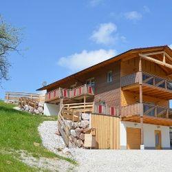 Öko-Ferienhaus Schwarzenbach