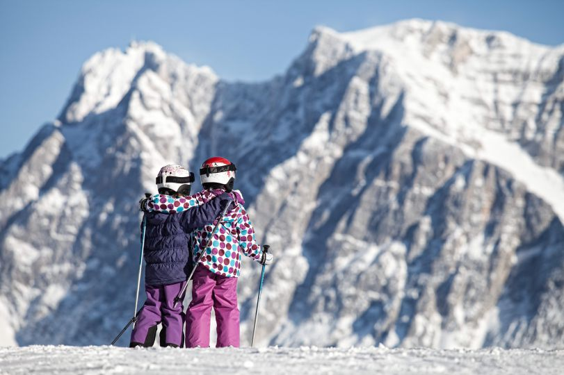SINGLE WITH KIDS & SUPER SKI WEEKS | 3 nights