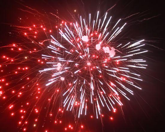 New Year's Eve | 7 ÜN