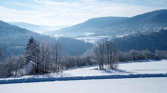 Winterkuschelzeit | 7 ÜN
