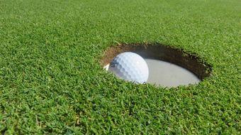 Golferlebnis- Arrangement | Rosa Zeiten