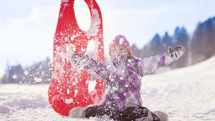Urlaubsangebot: Winterzauber - Schreinerhof in Schönberg