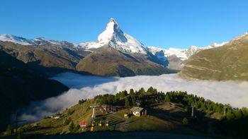 Faszination Matterhorn