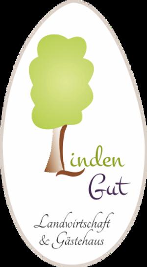 LindenGut - das Bio-Gästehaus - Logo