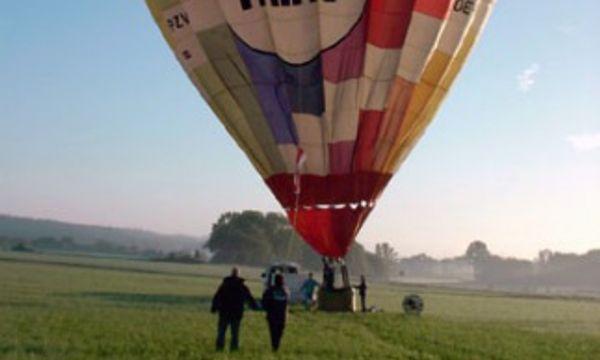 Balloon experience