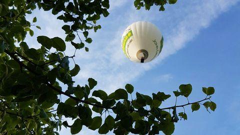 Ballonerlebnis