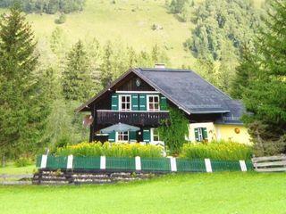 Jagdhütte Hohe Tauern