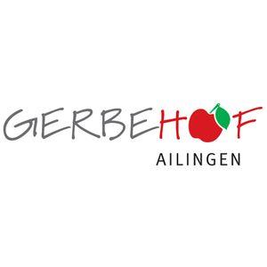 Landhotel garni Gerbehof - Logo