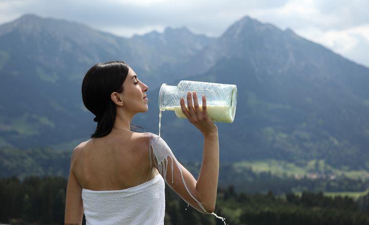 Allgäuer Alpen-Milchwell® | 3 ÜN