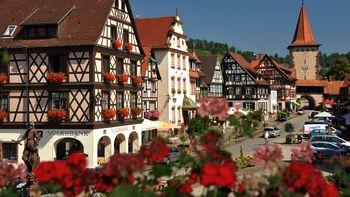 Altstadt Wochenendtrip