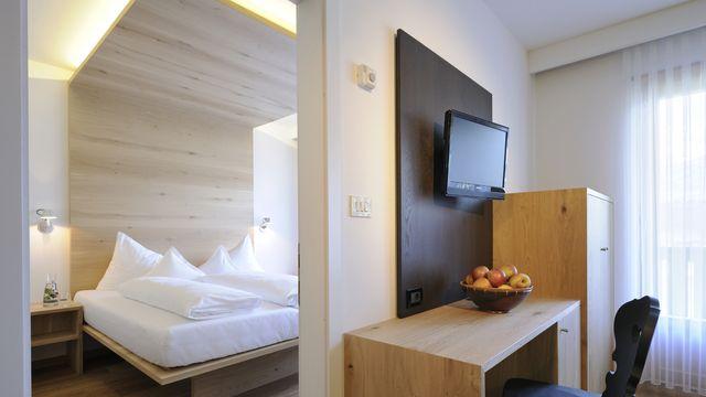 Suite Meran View 2