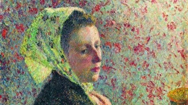Meet Camille Pissarro in Basel!