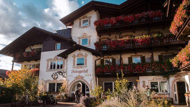 Bio- und Bikehotel Steineggerhof